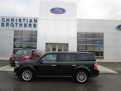 2019 Ford Flex Limited AWD SUV