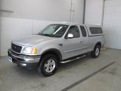 2003 Ford F-150 XLT Extended Cab Truck