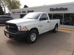 2020 Ram 1500 Classic TRADESMAN REGULAR CAB 4X4 8' BOX Regular Cab