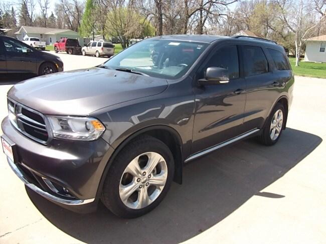 2014 Dodge Durango Limited SUV