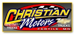 CHRISTIAN MOTORS, INC.