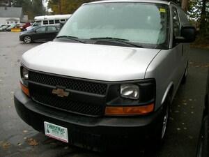 2010 Chevrolet Express 1500 1500