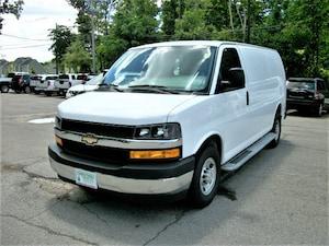 2018 Chevrolet Express 2500 2500