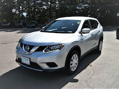 2016 Nissan Rogue Crossover
