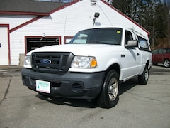 2011 Ford Ranger XLT Truck Regular Cab