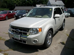2009 Ford Escape Limited AWD Limited  SUV V6