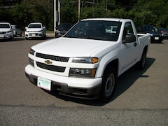 2012 Chevrolet Colorado Work Truck Truck Regular Cab
