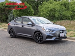 Used 2019 Hyundai Accent SE Sedan for sale in Golden, CO