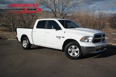 Used 2019 Ram 1500 Classic SLT Truck Crew Cab for sale in Golden, CO