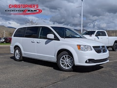 New 2020 Dodge Grand Caravan SE PLUS (NOT AVAILABLE IN ALL 50 STATES) Passenger Van for sale in Golden, CO