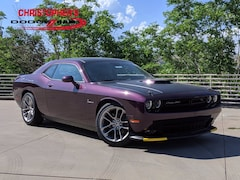 New 2020 Dodge Challenger R/T 50TH ANNIVERSARY Coupe for sale in Golden, CO