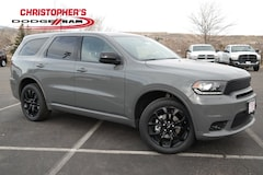 New 2020 Dodge Durango GT AWD Sport Utility for sale in Golden, CO