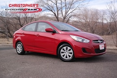 Used 2017 Hyundai Accent SE Sedan for sale in Golden, CO