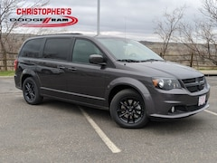 New 2020 Dodge Grand Caravan SXT Passenger Van for sale in Golden, CO
