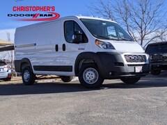 New 2021 Ram ProMaster 1500 CARGO VAN LOW ROOF 136 WB Cargo Van for sale in Golden, CO near Denver