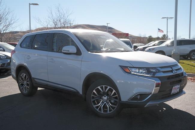 Used 2018 Mitsubishi Outlander CUV Golden CO