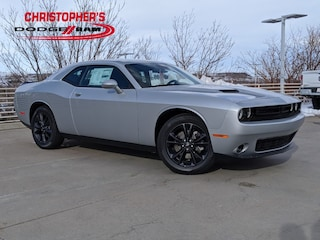 New 2020 Dodge Challenger SXT AWD Coupe for sale in Golden, CO