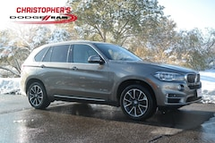 Used 2017 BMW X5 xDrive35d SAV for sale in Golden, CO