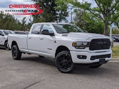 New 2020 Ram 3500 BIG HORN CREW CAB 4X4 8' BOX Crew Cab for sale in Golden, CO