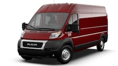 New 2021 Ram ProMaster 2500 CARGO VAN HIGH ROOF 159 WB Cargo Van for sale in Golden, CO near Denver