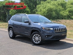 Used 2019 Jeep Cherokee Latitude 4x4 SUV for sale in Golden, CO