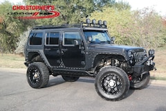 Used 2015 Jeep Wrangler Unlimited Sport 4x4 SUV for sale in Golden, CO