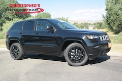 Used 2019 Jeep Grand Cherokee Laredo SUV for sale in Golden, CO