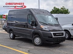 New 2020 Ram ProMaster 2500 CARGO VAN HIGH ROOF 136 WB Cargo Van for sale in Golden, CO near Denver