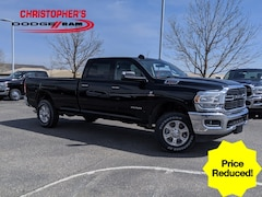 New 2019 Ram 3500 BIG HORN CREW CAB 4X4 8' BOX Crew Cab for sale in Golden, CO