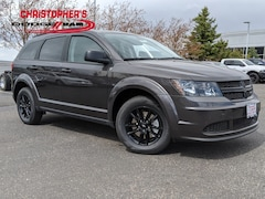 New 2020 Dodge Journey SE (FWD) Sport Utility for sale in Golden, CO