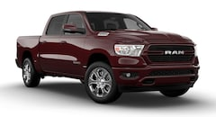 New 2021 Ram 1500 BIG HORN CREW CAB 4X4 5'7 BOX Crew Cab for sale in Golden, CO