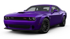 2019 Dodge Challenger R/T SCAT PACK WIDEBODY Coupe