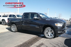 New 2020 Ram 1500 BIG HORN QUAD CAB 4X4 6'4 BOX Quad Cab for sale in Golden, CO