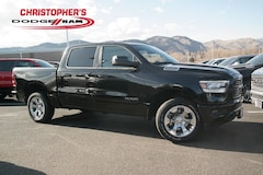 New 2019 Ram 1500 BIG HORN / LONE STAR CREW CAB 4X4 5'7 BOX Crew Cab for sale in Golden, CO