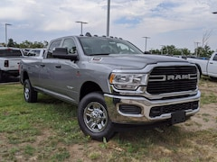 New 2020 Ram 3500 TRADESMAN CREW CAB 4X4 8' BOX Crew Cab for sale in Golden, CO