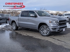 New 2020 Ram 1500 LARAMIE CREW CAB 4X4 5'7 BOX Crew Cab for sale in Golden, CO