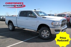 New 2019 Ram 2500 BIG HORN CREW CAB 4X4 6'4 BOX Crew Cab for sale in Golden, CO