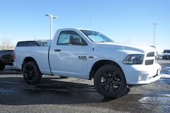 2019 Ram 1500 CLASSIC EXPRESS REGULAR CAB 4X4 6'4 BOX Regular Cab