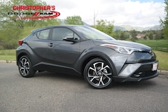 Used 2018 Toyota C-HR XLE SUV for sale in Golden, CO