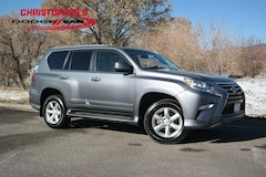 Used 2018 LEXUS GX 460 SUV for sale in Golden, CO