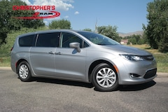 Used 2018 Chrysler Pacifica Touring Plus Van for sale in Golden, CO