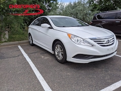 Used 2014 Hyundai Sonata GLS Sedan for sale in Golden, CO