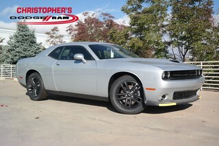 New 2019 Dodge Challenger GT AWD Coupe for sale in Golden, CO