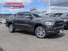 New 2020 Ram 1500 BIG HORN CREW CAB 4X4 5'7 BOX Crew Cab for sale in Golden, CO