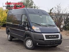 New 2021 Ram ProMaster 1500 CARGO VAN HIGH ROOF 136 WB Cargo Van for sale in Golden, CO near Denver