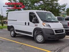 New 2020 Ram ProMaster 1500 CARGO VAN LOW ROOF 136 WB Cargo Van for sale in Golden, CO near Denver