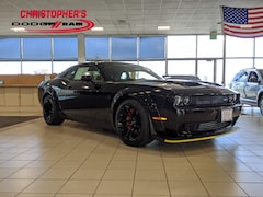 New 2020 Dodge Challenger SRT HELLCAT REDEYE WIDEBODY Coupe for sale in Golden, CO