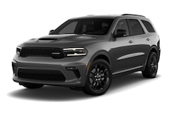 New 2021 Dodge Durango R/T AWD Sport Utility for sale in Golden, CO