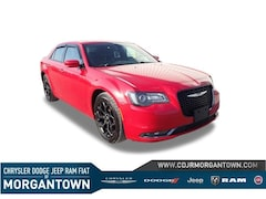 2015 Chrysler 300 4dr Sdn 300S AWD Sedan