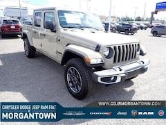 2020 Jeep Gladiator ALTITUDE 4X4 Crew Cab